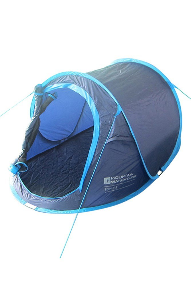 sc 1 st  Mountain Warehouse & Pop-Up Single Skin 2 Man Tent | Mountain Warehouse EU