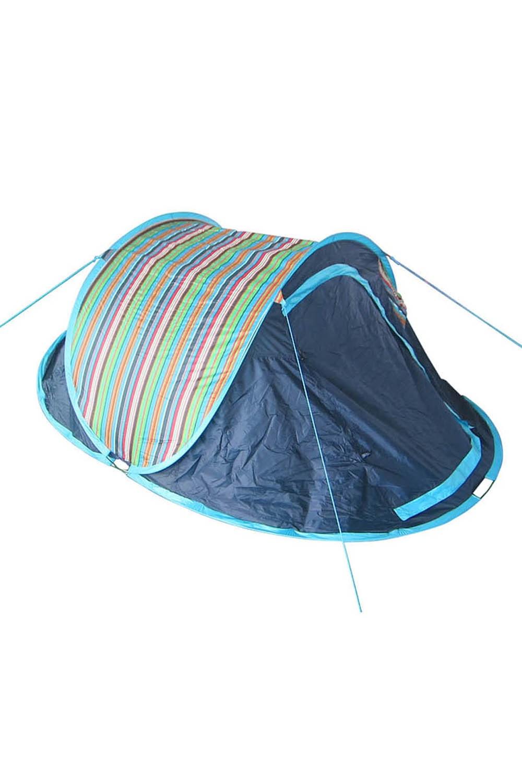 sc 1 st  Mountain Warehouse & Pop Up Double Skin 3 Man Tent | Mountain Warehouse GB