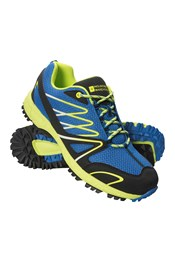 Enhance Mens Trail Running Sneakers
