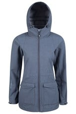 Pines Womens Softshell Jacket