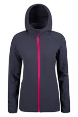 Legion Stretch Womens Jacket