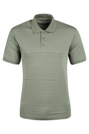 Coast Mens Polo Shirt