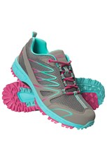 Lakeside Womens Trail Runner Shoes