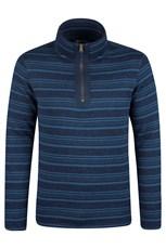 Stripe Mens Fleece
