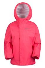 Tilly Kids 2.5 Layer Jacket