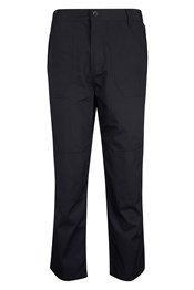 Outdoor Mens Short Length Trousers