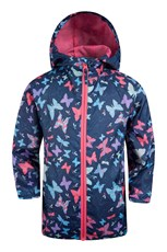 Gizmo Kids Shell Jacket