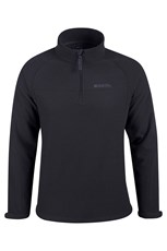 Victor Half Zip Mens Fleece