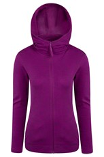 IsoCool Dynamic Rouche Womens Hoodie