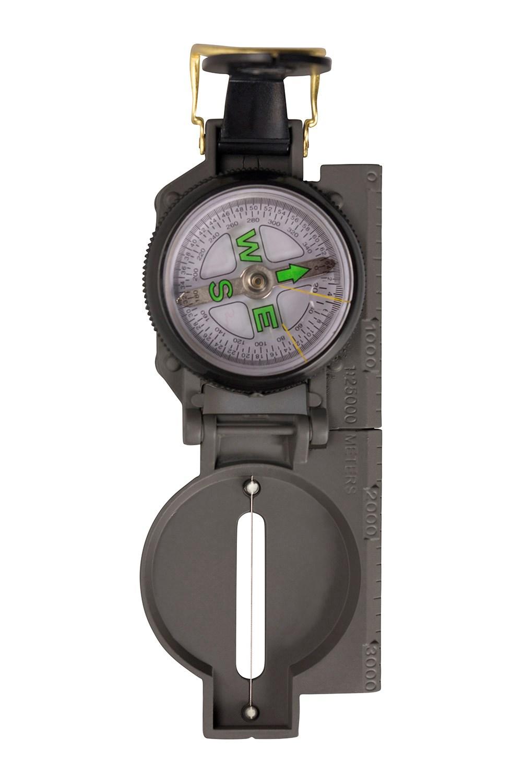 Directional Compass - Green