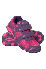 Butterfly Junior Shoes