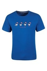Great British Weather Mens T-Shirt