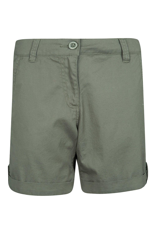 Lakeside Womens Short - Green