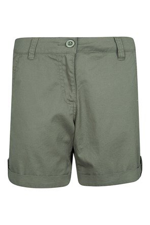 Lakeside Womens Shorts