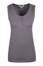 Larnaca Sleeveless Womens Top