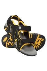 Cliff Kids Sandals