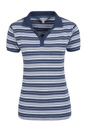 Taylor Womens Jersey Polo