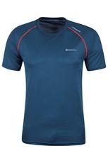 Aero Mens Short Sleeve Top