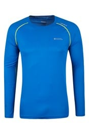 Aero Mens Long Sleeve Top