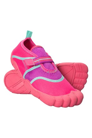 Maui Kids Aqua Shoes