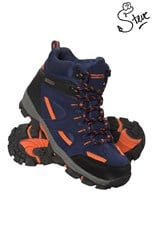 Steve Backshall Volcano Waterproof Kids Boots