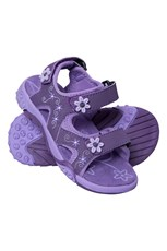 Seaside Junior Sandals