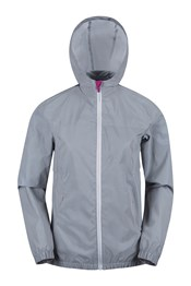 Dashing Womens Reflective Jacket