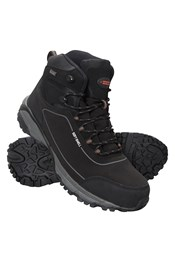 Prospect Mens Waterproof Softshell Boots