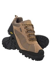 Hurricane Mens Isogrip Waterproof Shoes