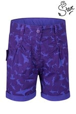 Steve Backshall Shark Girls Short