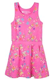Lola Girls Dress