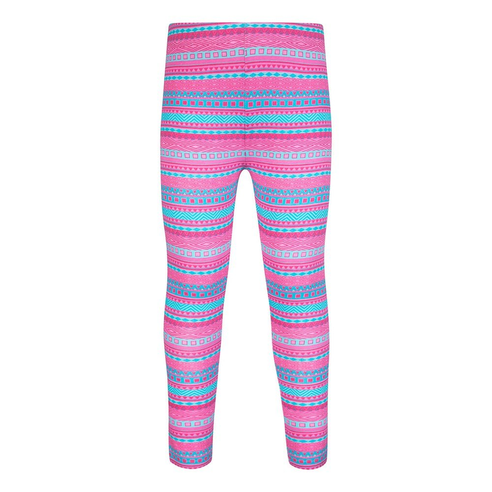 mountain warehouse lolly girls printed leggings ebay