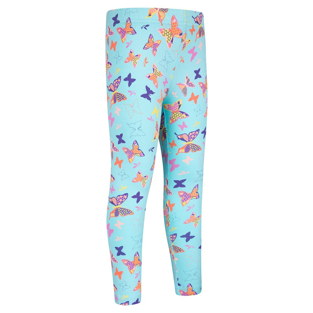 the gallery for gt girls printed leggings