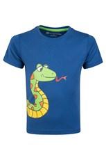 Rattle Snake Kids Tee