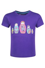 Russian Dolls Kids T-Shirt