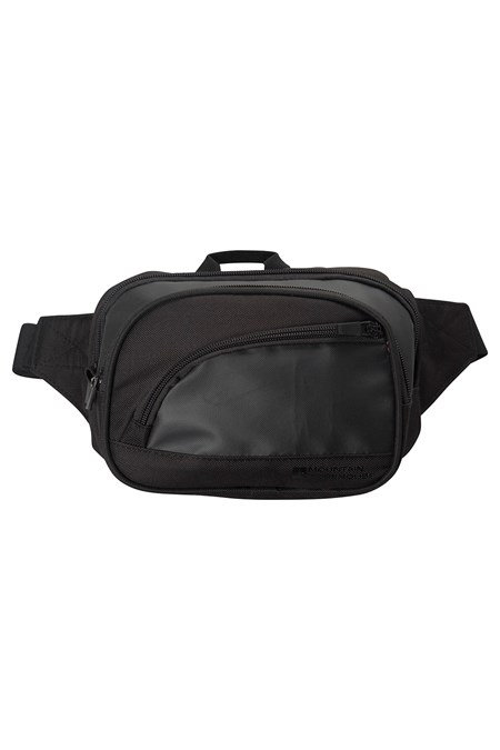024090 TRAVEL BUM BAG