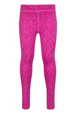 Cosmo Girls Space Dye Leggings