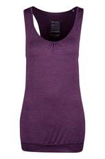 ISOCOOL Dynamic Panna Womens Vest