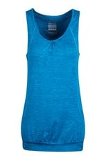 ISOCOOL Dynamic Panna Womens Vest