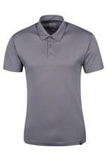 Quest Mens Technical Polo Shirt