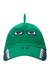 Croc Kids Baseball Hat