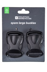 Spare Quick Release Buckles - Large