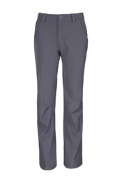 4 Way Stretch Womens Trousers