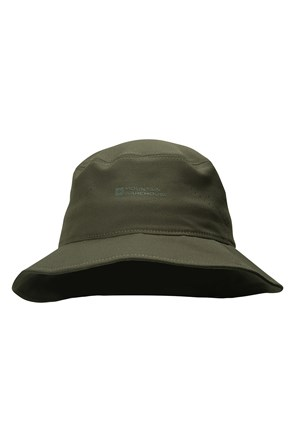 Cooling Vent Bucket Hat