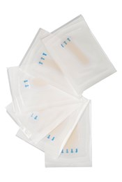 Blister Plaster Set - 5 Pieces