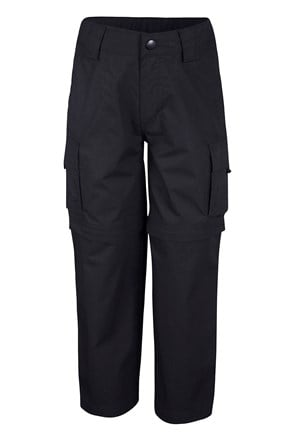 Active Kids Convertible Trousers