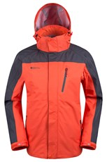 Cairn II 3 Layer Mens Jacket