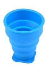 Silicone Folding Mug
