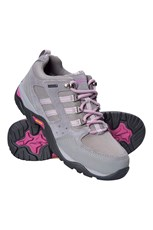 Alban Waterproof Isogrip Womens Shoes