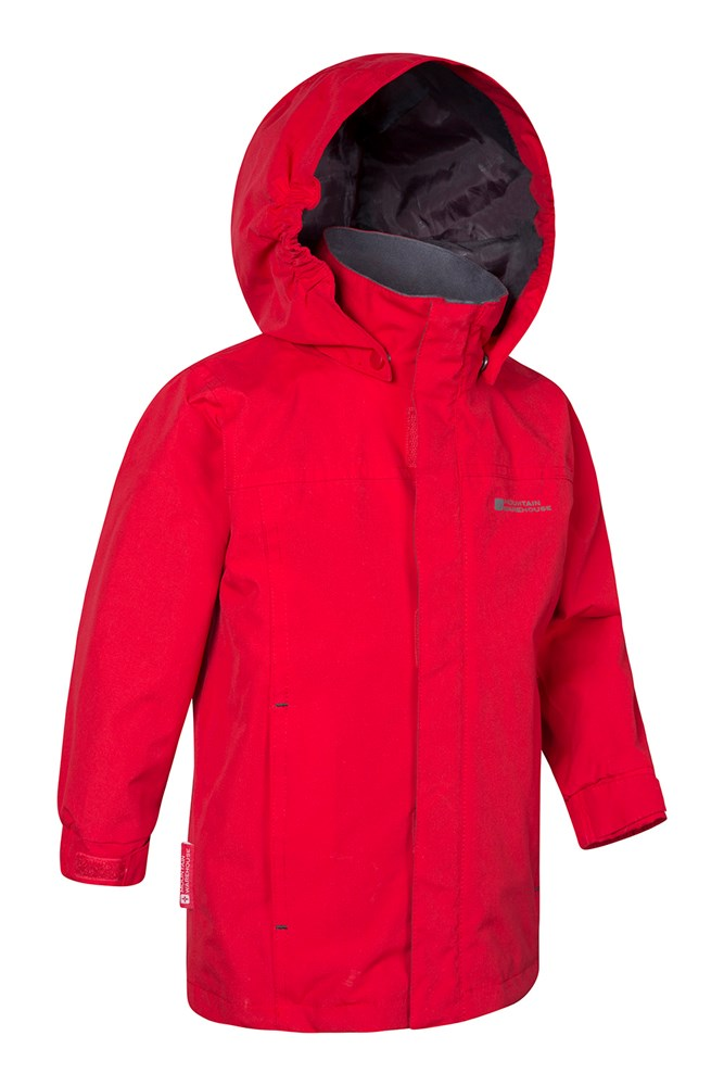 Kids Jackets | Boys & Girls Jackets | Mountain Warehouse GB